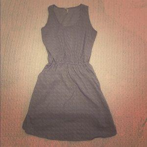 Mountain Khakis Emma dress with pockets